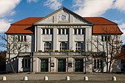 Lessing-Theater